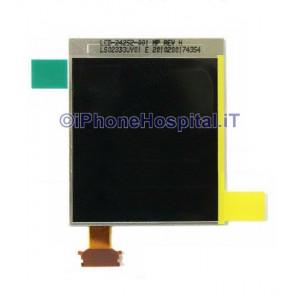 Lcd Display Blackberry 9100 -9105 Versione 001/111