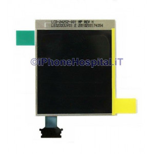 Lcd Display Blackberry 9100 - 9105 Versione 002/111