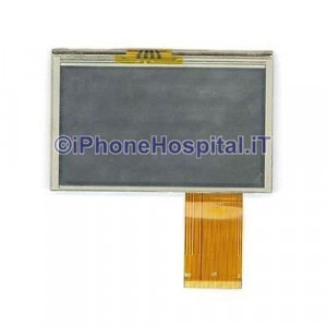 Lcd Display e Touch LTE400WQ-E01-005