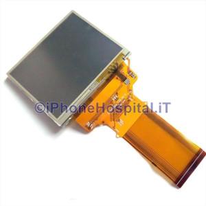 Lcd Display e Touch LTV350QV-F0E-1BA -TomTom Rider V1 - V2