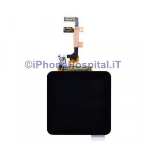 LCD + Touch per iPod Nano 6 Generazione Nero