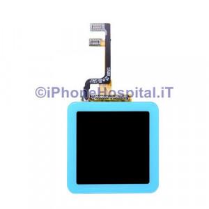 LCD + Touch per iPod Nano 6 Generazione colore Turchese