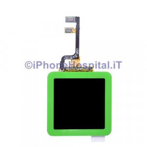 LCD + Touch per iPod Nano 6 Generazione colore Verde