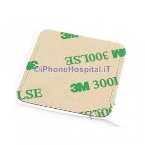 LCD Touch Screen 3M Adesivo Sticker Per iPod Nano 6 Generazione