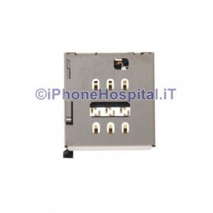 Supporto Metallico LCD Assemblato per Apple iPhone 6 A1586