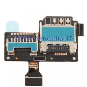 Lettore Sim Card per Samsung Galaxy S GT-i9070