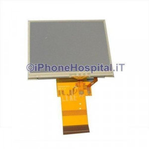 Lcd Display e Touch LMS350GF08-005
