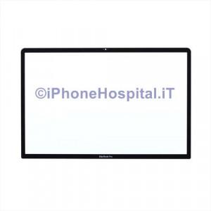 """MacBook Pro 17"""" A1297 Vetro di Ricambio"""