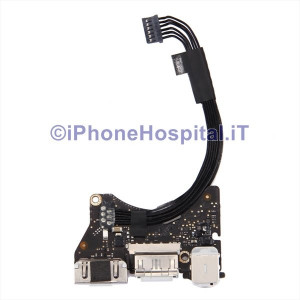 Circuito Magsafe MacBook Air A1465 (Mid 2013-2015)