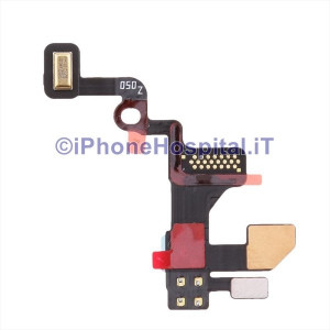 Microfono con Flat Cable per Apple Watch 42mm Seconda Generazione