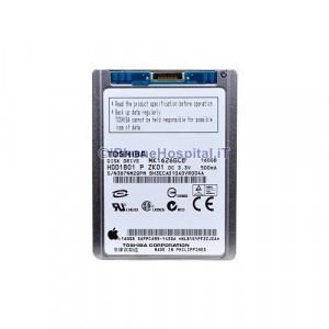 iPod Classic 6 th Hard Disk 160GB - MK1626GCB