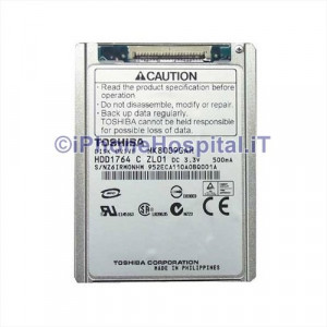 Hard Disk 80GB MK8009GAH