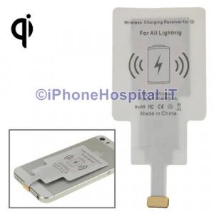 Modulo Ricevitore Ricarica Wireless per iPhone 6/6S & 6Plus 6S Plus