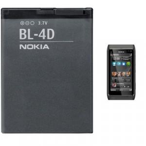 Batteria ORIGINALE Nokia BL-4D