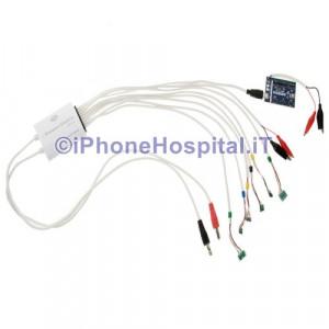 Pannello Service carica batteria e Alimentazione iPhone 6 6 P/5 /5S e 5C/4 e 4S