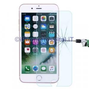 Pellicola Proteggi Schermo Vetro Temperato Protettiva Display per iPhone 7 Plus