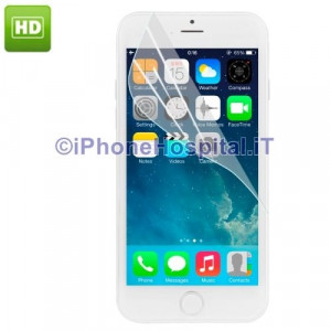 Pellicola protettiva Apple Iphone 6