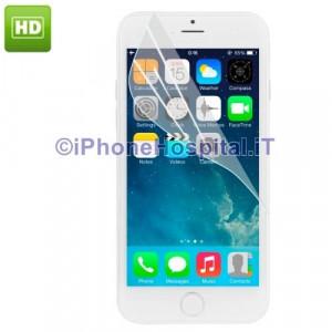 Pellicola protettiva Lucida per Apple Iphone 6 Plus