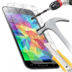 Pellicola Vetro Temperato per Samsung Galaxy S6 G9200 Protettiva Schermo Display
