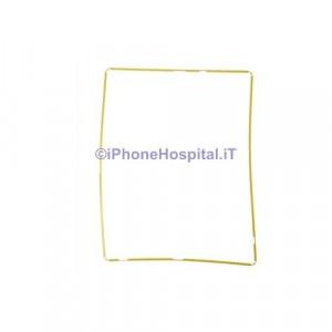 iPad 2 Cornice Touch ( Bezel Plastica) Giallo (2)