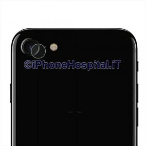 """Protezione Fotocamera in Vetro Temperato Pellicola per iPhone 7 4.7"""""""