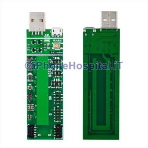 Service Digital Attivazione batteria iPhone/Samsung/Huawei/OPPO/Xiaomi/Lenovo