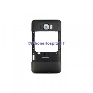 Chassis Retro Cover HTC HD2 T8585