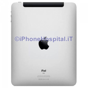 iPad 3G Back Cover A1337
