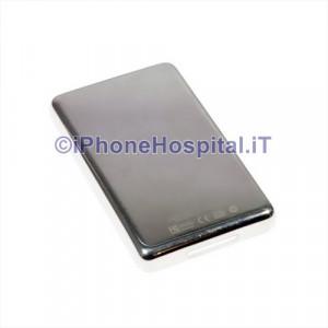 Retro Cover Metallo per iPod Nano 3 Generazione