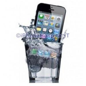 Rigenerazione IPhone 5S da Ossido