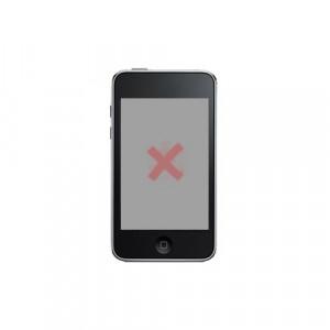 Riparazione Lcd Ipod Touch 3 Generazione