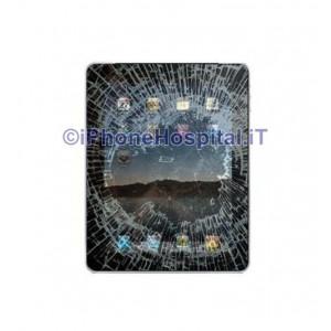 Riparazione Schermo Vetro iPad A1219 - A1337