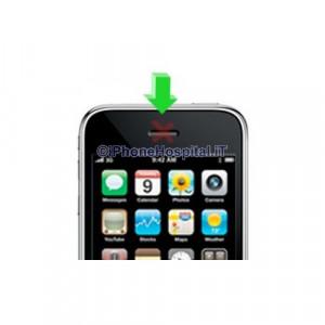 Riparazione Altoparlante iPhone 3g