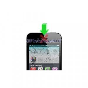 Riparazione - Sostituzione Altoparlante iPhone 4G