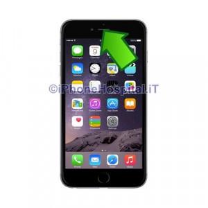 Riparazione Altoparlante iPhone 6  (A1549, A1586, A1589)