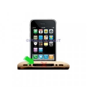 Riparazione Connettore di Ricarica Apple iPhone 3G
