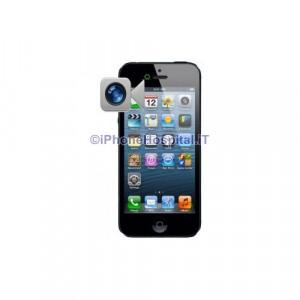 Riparazione Fotocamera Frontale iPhone 5