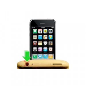 Riparazione iPhone 3GS Jack Cuffia