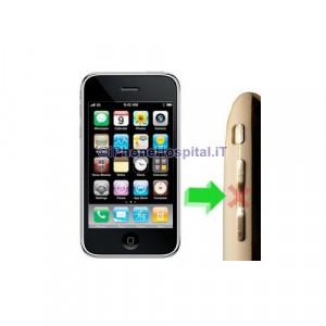 Riparazione iPhone 3GS tasto Volume