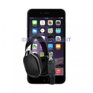 Riparazione Jack Cuffia iPhone 6 Plus A1524
