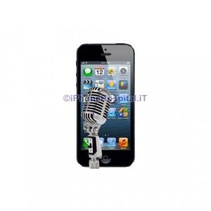 Riparazione Microfono iPhone 5c