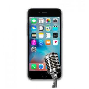 Riparazione Microfono iPhone 7 (A1660, A1780, A1778, A1779)