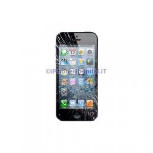 Riparazione Schermo iPhone 5 Bianco