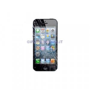 Riparazione Schermo iPhone 5 Nero