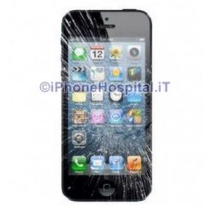Riparazione Schermo iPhone 5S