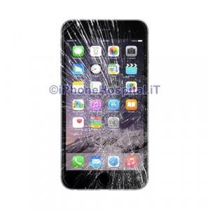 Riparazione Schermo iPhone 6 Plus A1524 Bianco