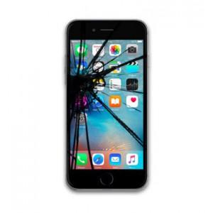 Riparazione Schermo iPhone 7 (A1660, A1780, A1778, A1779)