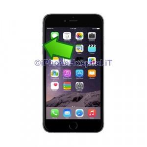 Riparazione Sostituzione Tasto Vibra iPhone 6 Plus A1524