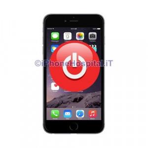 Riparazione Tasto Accensione iPhone 6 Plus A1524