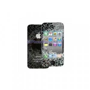 Riparazione Touch+LCD+Retro iPhone 4S
